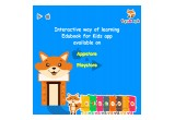 Fun filled Interactive worksheets