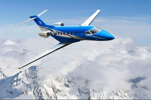 Pilatus Obtains PC-24 Type Certificates