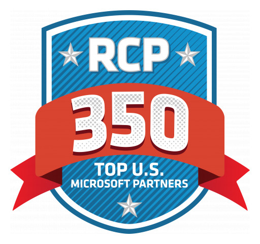 BCM One Named to 2021 Redmond Channel Partner Magazine RCP 350 List
