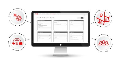 FotoIN Mobile Corporation Releases Enterprise Admin Console