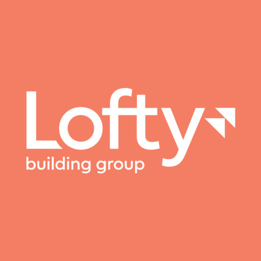 Lofty Building Group Revamps Unley Location for Its Impressive New Office Space, Putting the Final Stamp on a Significant Rebrand