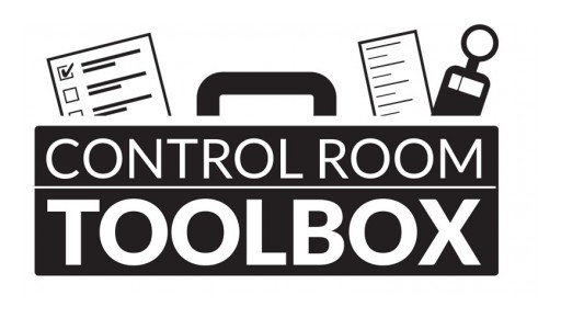 Introducing the Control Room Toolbox