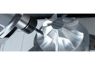 5-axis CNC Milling - WayKen Rapid