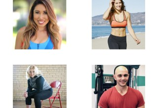 Greatmats Personal Trainer of the Year Nominees