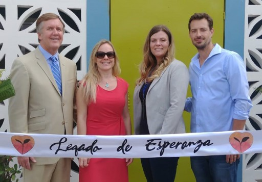 The Hovde Foundation Expands Its Impact to Honduras