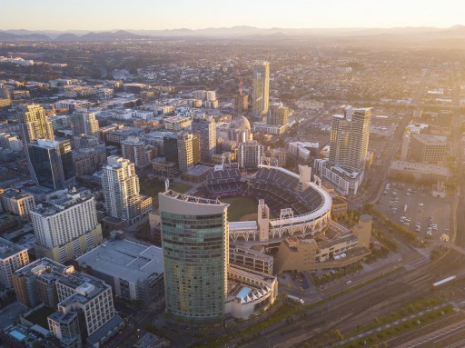 Suna Solutions Announces Relocation to Downtown San Diego