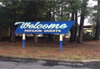 Kings Dominion Updates Park With Mvix Digital Signage