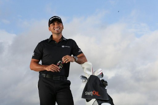 PGA Professional Jason Day Partners With SwingOIL™: The Golf-Focused Sports Drink