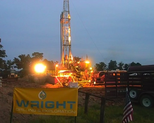 Wright Drilling & Exploration Discovers Another New Oil Field in Oklahoma