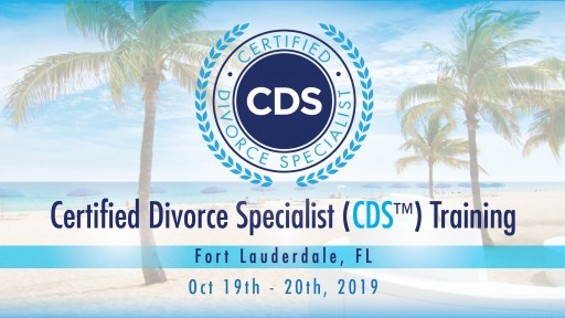 NADP Launches Innovative Certified Divorce Specialist™ Designation for Divorce Professionals