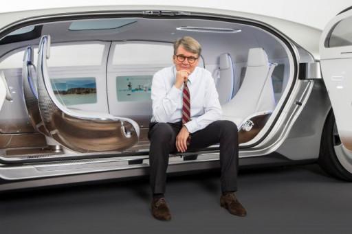 Prof. Dr Herbert Kohler, Ex-Tesla Board Member & Daimler VP, Joins Advisory Board of Elaphe