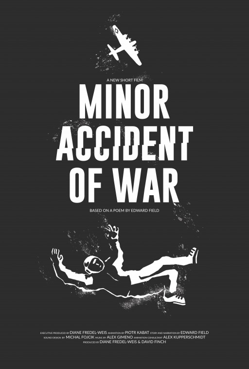 New Short Film 'Minor Accident of War' Wins Top Awards in New York City, Chicago and Los Angeles