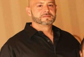 Mark Telmany