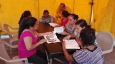 Volunteer Minister training