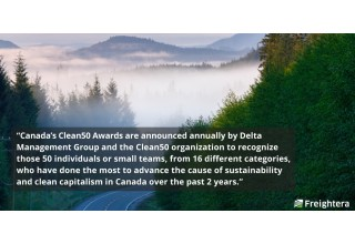 Canada's Clean50 Awards