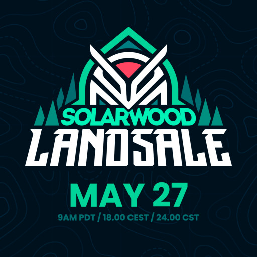 Solarwood Landsale