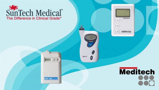 SunTech Medical, a Halma Company, Completes Acquisition of Meditech