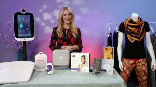 Style Expert Chassie Post Shares How to Add 'Glam' to Your Holiday Party Fun