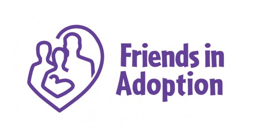 Friends in Adoption is Raising Awareness About Adoption for National Adoption Month in November