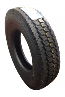 11R24.5 16 PLY DRIVE TIRES