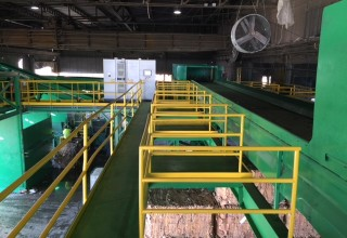 New Rocky Mountain Recycling Sort Line Diverting Landfill Waste