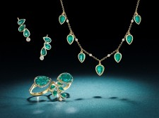 Time Collection Emerald Suite