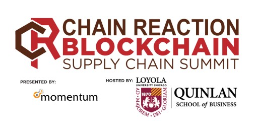 Momentum Events Launches Two New Blockchain Events During the First Half of 2018.