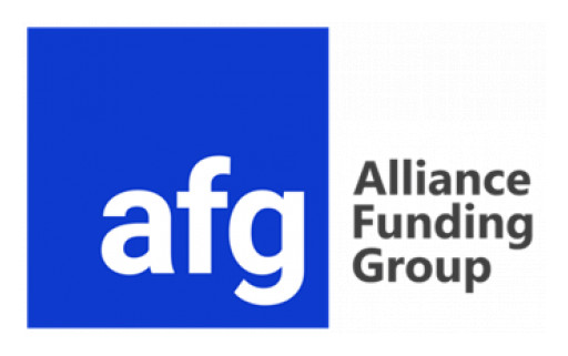 Alliance Funding Group Issues $25.0 Million of Corporate Notes