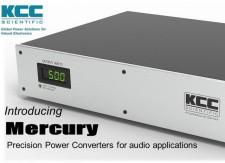 Mercury 50Hz 60Hz Frequency Converter