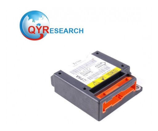 Automotive Airbag ECU Sensor Market Share 2019-2025: QY Research