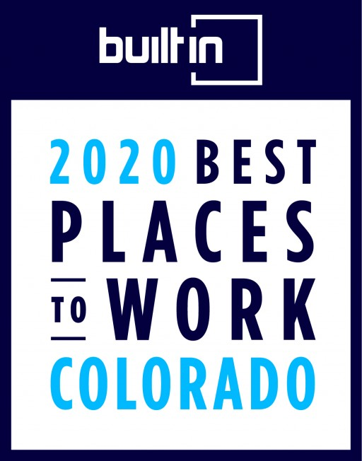 Documoto is Honored in Built In Colorado's Prestigious Best Places to Work List in 2020
