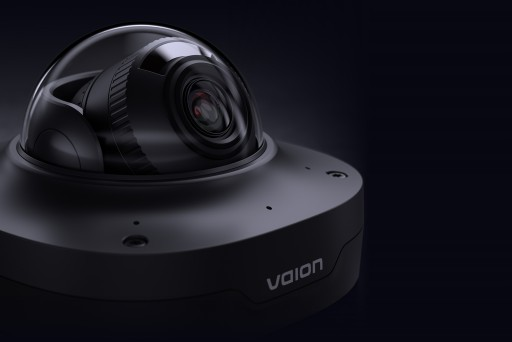 Vaion Announces General Availability of vcam—A New Line of Cameras Designed for Complete and Data-Driven Security
