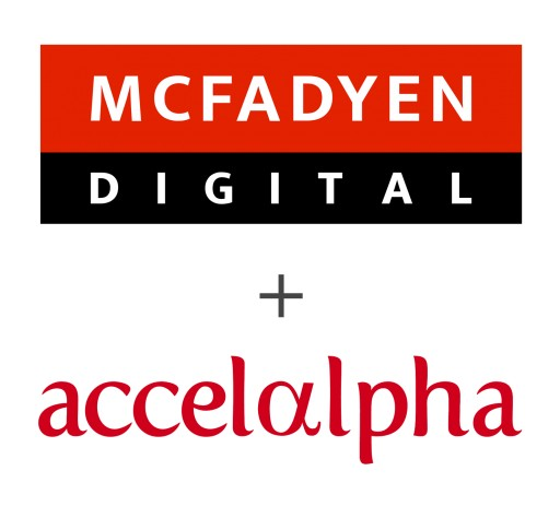 McFadyen Digital and AccelAlpha Announce a Strategic Partnership to Deliver Integrated Oracle CPQ Cloud and Oracle Commerce Cloud Solutions