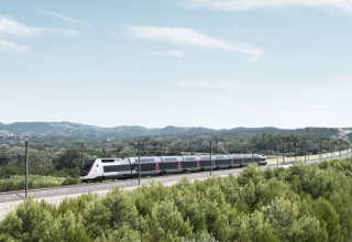 TGV Alex Profit