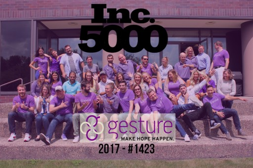 Inc. Magazine Unveils 36th Annual List of America's Fastest-Growing Private Companies—the Inc. 5000