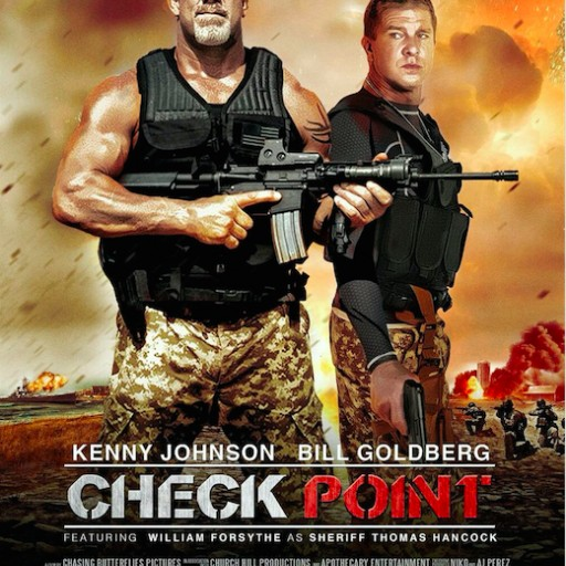 Check Point's Much Anticipated Release on All Formats