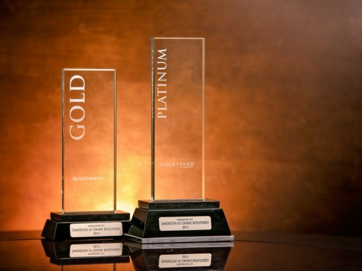 Howard Hospitality Properties and Remote Employee Recognized With Tremendous Awards