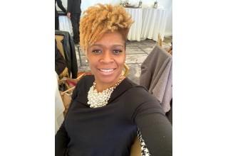 Dr. E'Toyare McDonald-Williams