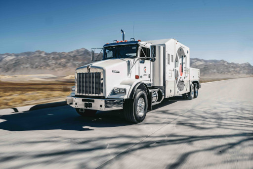 Wireline Truck Equipment Design and Manufacturing Giants Innovate With Their Latest Cost and Carbon-Friendly Technology
