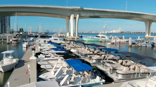 Freedom Boat Club in West Central Florida Now Has More Boats Than the U.S. Navy!