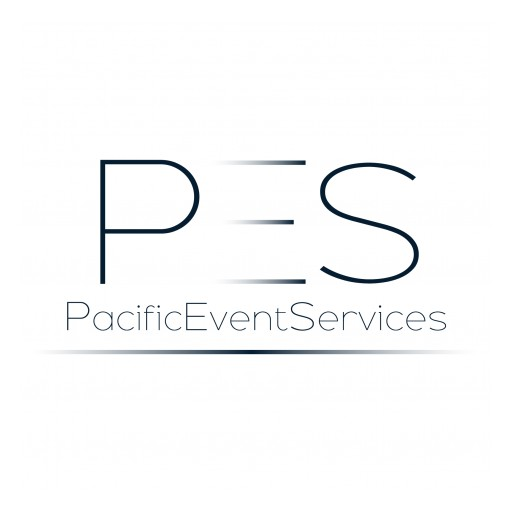 Pacific Event Services Launches Rebrand With Focus on Corporate Events
