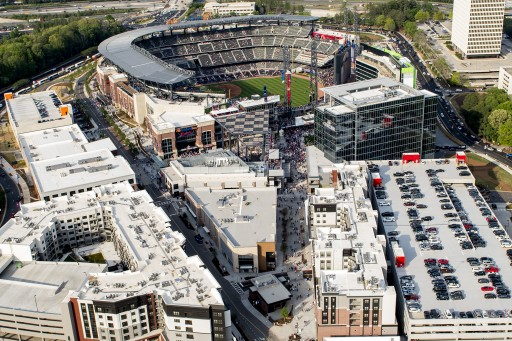 Fiscal Impact Study Shows Atlanta Braves' SunTrust Park, The Battery Atlanta Delivering Strong Return for Cobb County