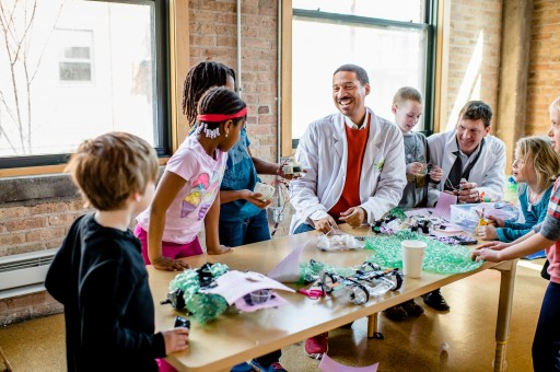 Kids Science Labs Accelerates Growth