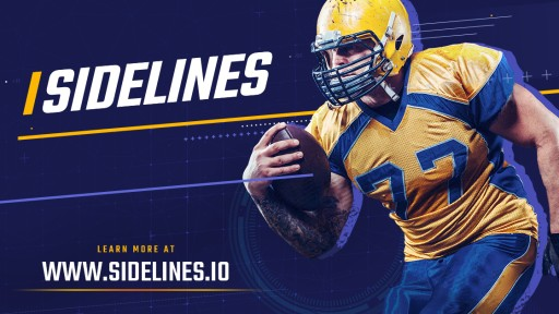Sidelines Explains Why Legalized Sports Betting is Driving Innovation
