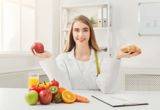 Balanced Foods