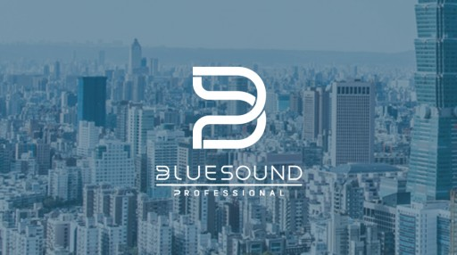 Bluesound Professional Makes First Foray Into Asia