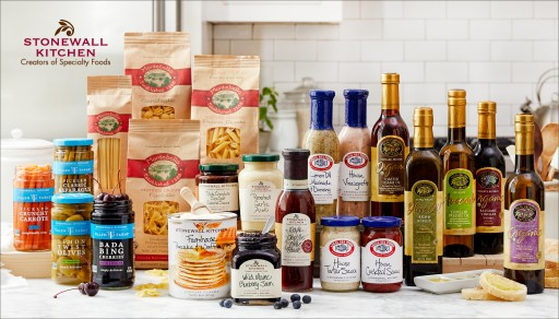 Stonewall Kitchen Completes Second Acquisition of 2018, Acquiring the Napa Valley Naturals® and Montebello® Brands of Organic Oils, Vinegars, and Pastas