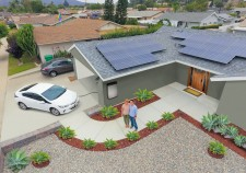 Solar and batteries offer greater savings