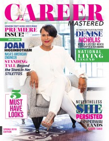 Career Mastered Magazine Launched