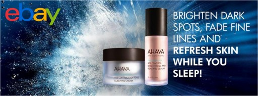 AHAVA Is Launching an Official eBay Store